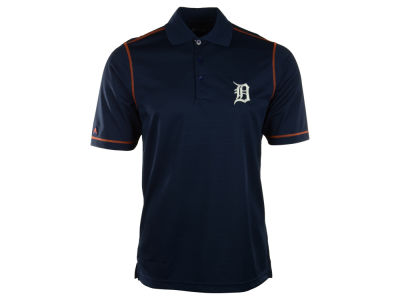 Detroit Tigers MLB Men's Icon Polo Shirt
