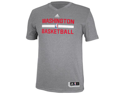 Washington Wizards adidas NBA Men's Practice Graphic T-Shirt