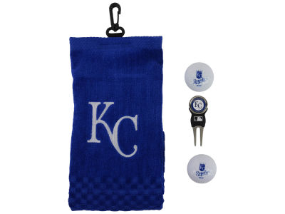 Kansas City Royals Golf Towel Gift Set