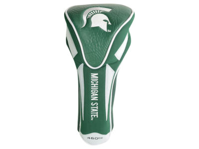 Michigan State Spartans Single Apex Jumbo Headcover