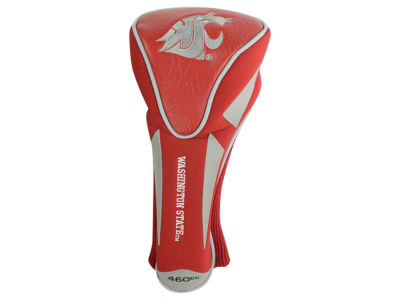 Washington State Cougars Single Apex Jumbo Headcover