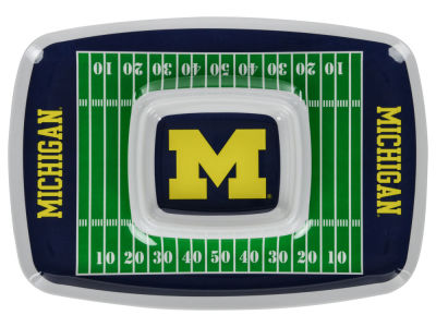 Michigan Wolverines Comforter Set-Full