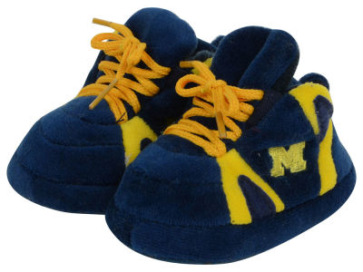 Michigan Wolverines All Around Slipper
