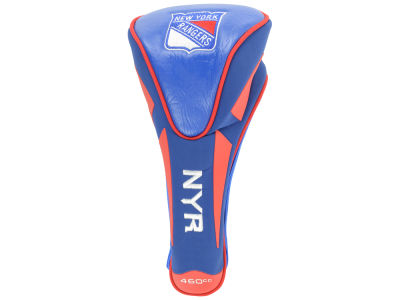 New York Rangers Single Apex Jumbo Headcover