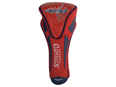 Washington Capitals Single Apex Jumbo Headcover