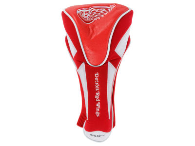 Detroit Red Wings Single Apex Jumbo Headcover