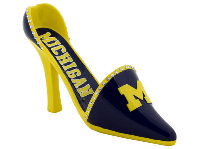 Michigan Wolverines Team Shoe Bottle Holder