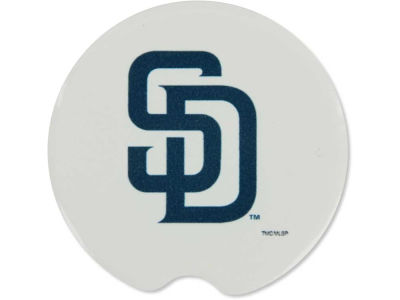 San Diego Padres 2 Pack Car Coasters