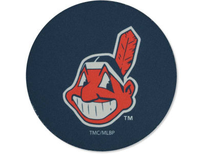 Cleveland Indians 4-pack Neoprene Coaster Set