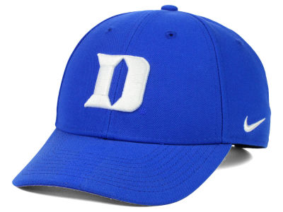 Duke Blue Devils Nike NCAA Dri Fit Wool Classic Cap
