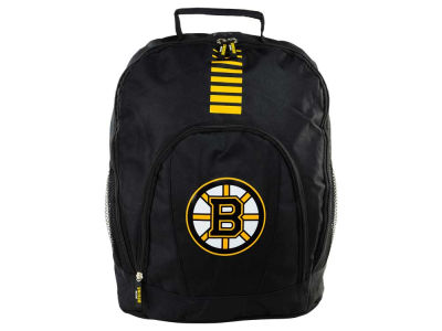 Boston Bruins Prime Time Backpack