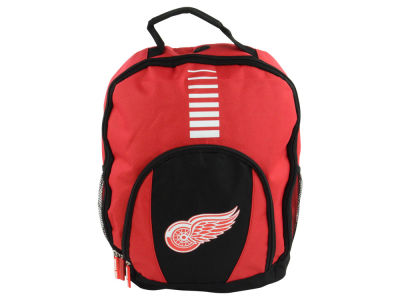 Detroit Red Wings Prime Time Backpack