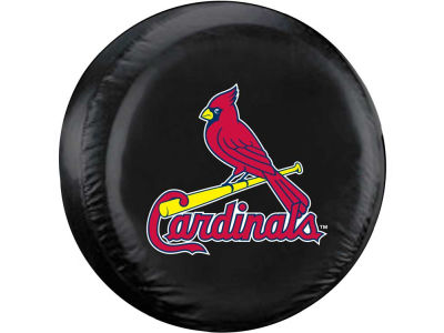 St. Louis Cardinals Large Tire Cover