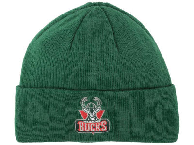 Milwaukee Bucks adidas NBA 2014 Team Cuff Knit
