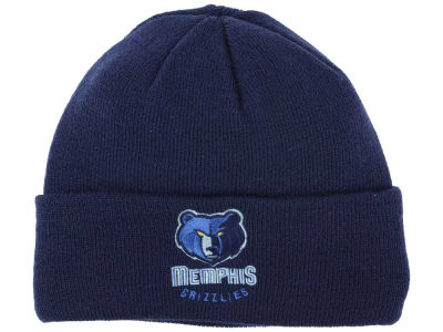 Memphis Grizzlies adidas NBA 2014 Team Cuff Knit