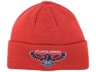 Atlanta Hawks adidas NBA 2014 Team Cuff Knit
