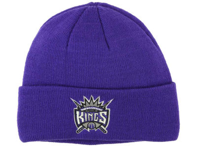 Sacramento Kings adidas NBA 2014 Team Cuff Knit