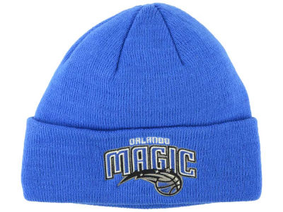Orlando Magic adidas NBA 2014 Team Cuff Knit