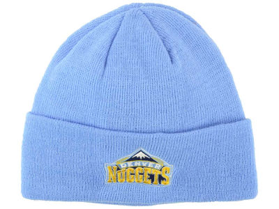 Denver Nuggets adidas NBA 2014 Team Cuff Knit