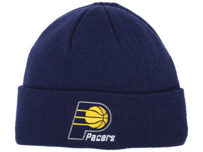Indiana Pacers adidas NBA 2014 Team Cuff Knit