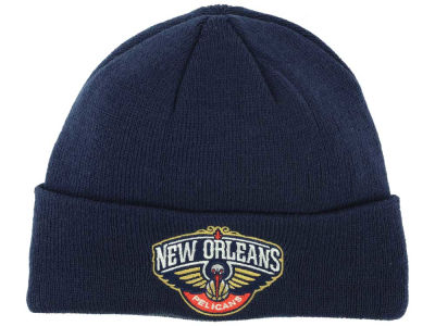 New Orleans Pelicans adidas NBA 2014 Team Cuff Knit