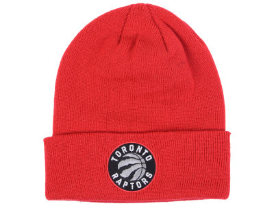 Toronto Raptors adidas NBA 2014 Team Cuff Knit
