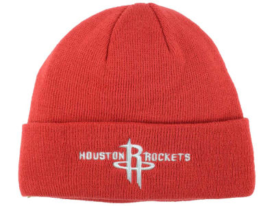 Houston Rockets adidas NBA 2014 Team Cuff Knit
