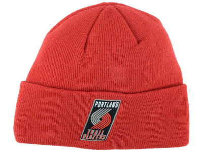 Portland Trail Blazers adidas NBA 2014 Team Cuff Knit