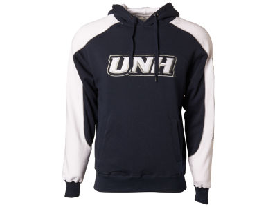New Hampshire Wildcats NCAA Men's Thriller Hoodie