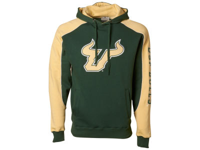 South Florida Bulls NCAA Men's Thriller Hoodie