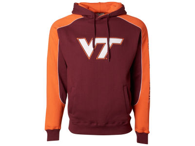 Virginia Tech Hokies NCAA Men's Thriller Hoodie