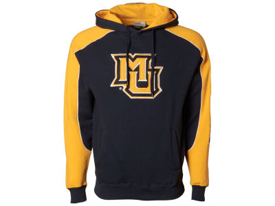Marquette Golden Eagles NCAA Men's Thriller Hoodie