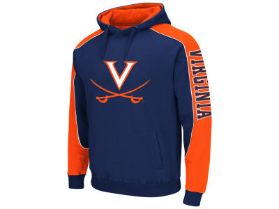 Virginia Cavaliers NCAA Men's Thriller Hoodie