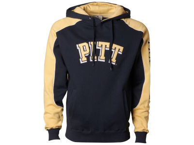Pittsburgh Panthers NCAA Men's Thriller Hoodie