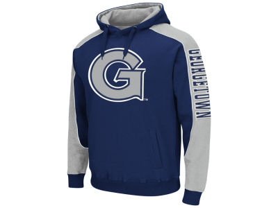 Georgetown Hoyas NCAA Men's Thriller Hoodie