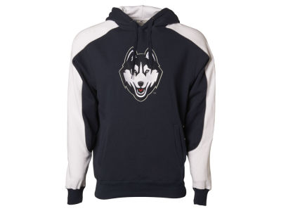 Connecticut Huskies NCAA Men's Thriller Hoodie