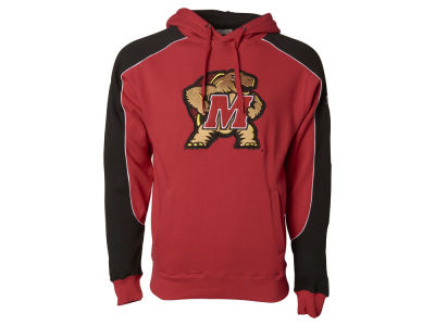 Maryland Terrapins NCAA Men's Thriller Hoodie