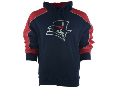 Duquesne Dukes NCAA Men's Thriller Hoodie