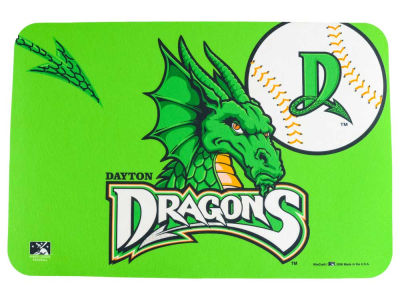 Dayton Dragons 20 x 30inch Floor Mat