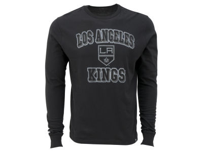 Los Angeles Kings NHL Men's Flanker Long Sleeve T-Shirt
