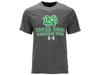 Notre Dame Fighting Irish Under Armour NCAA Tech T-Shirt