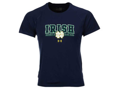 Notre Dame Fighting Irish Under Armour NCAA Men's Tech T-Shirt