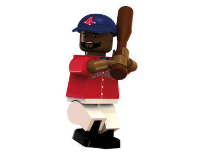 Boston Red Sox Dustin Pedroia OYO Figure Generation 2