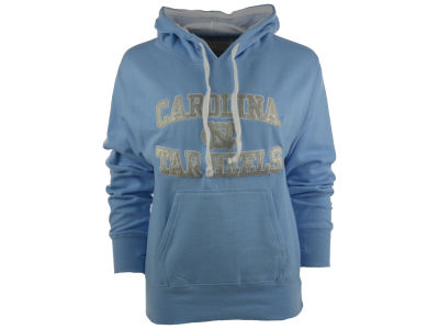 North Carolina Tar Heels NCAA Women's Fieldcrest Hoodie