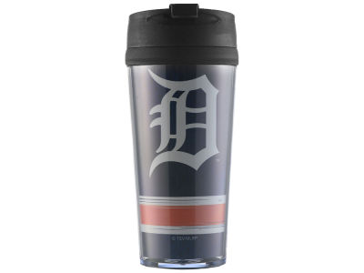 Detroit Tigers Travel Tumbler - 16oz