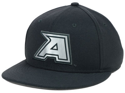 Army Black Knights Nike NCAA True Platinum Swooshflex Hat