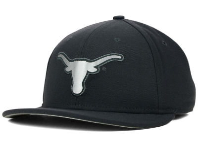 Texas Longhorns Nike NCAA True Platinum Swooshflex Hat