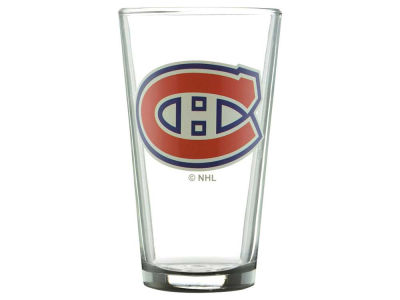 Montreal Canadiens Mixing Glass 17oz Bottoms Up