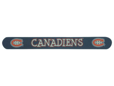 Montreal Canadiens Nail Files