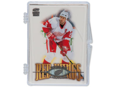 Detroit Red Wings 50 Card Pack-Assorted